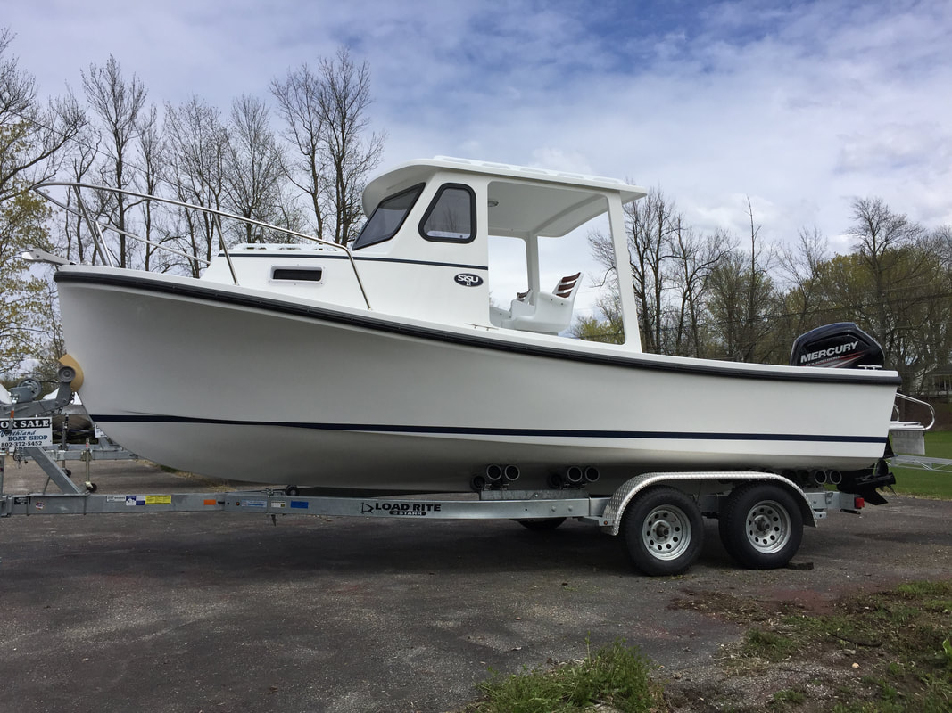 NEW - EASTERN BOATS FOR SALE - NORTHLAND BOAT SHOP